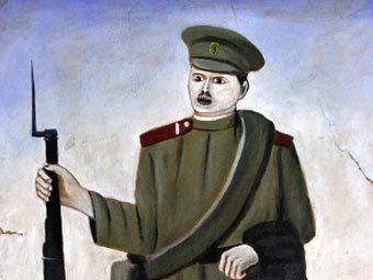 пиросмани_раненый_солдат