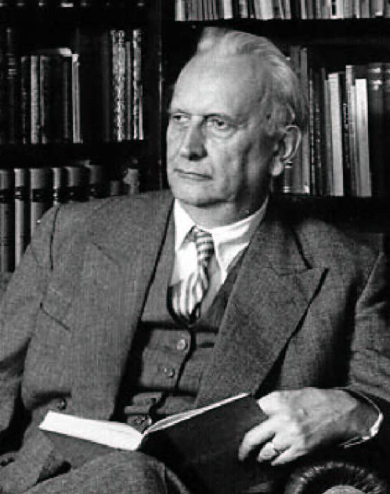 Karl Theodor Jaspers