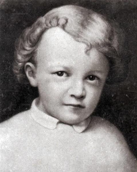ленин-малыш